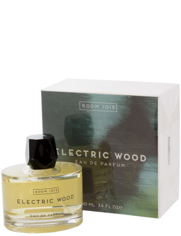 Electric Wood