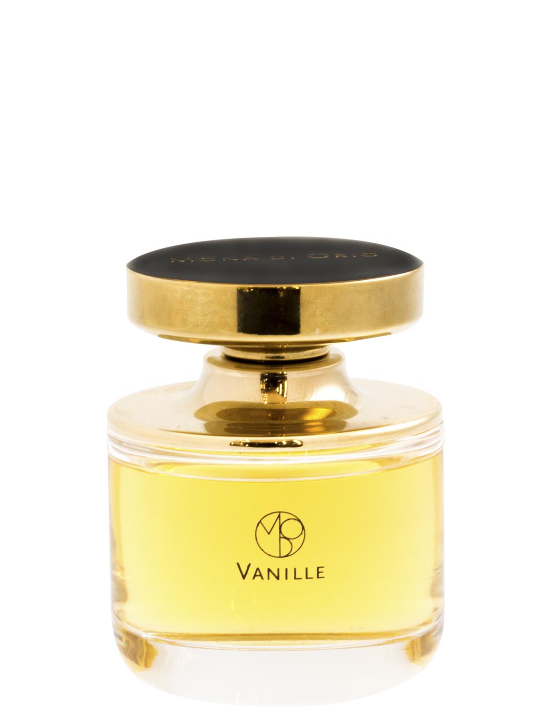 Les Nombres d'Or – Vanille