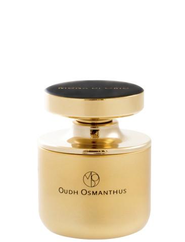 Les Nombres d'Or – Oudh Osmanthus