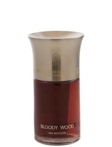 Bloody Wood – Eau Sanguine