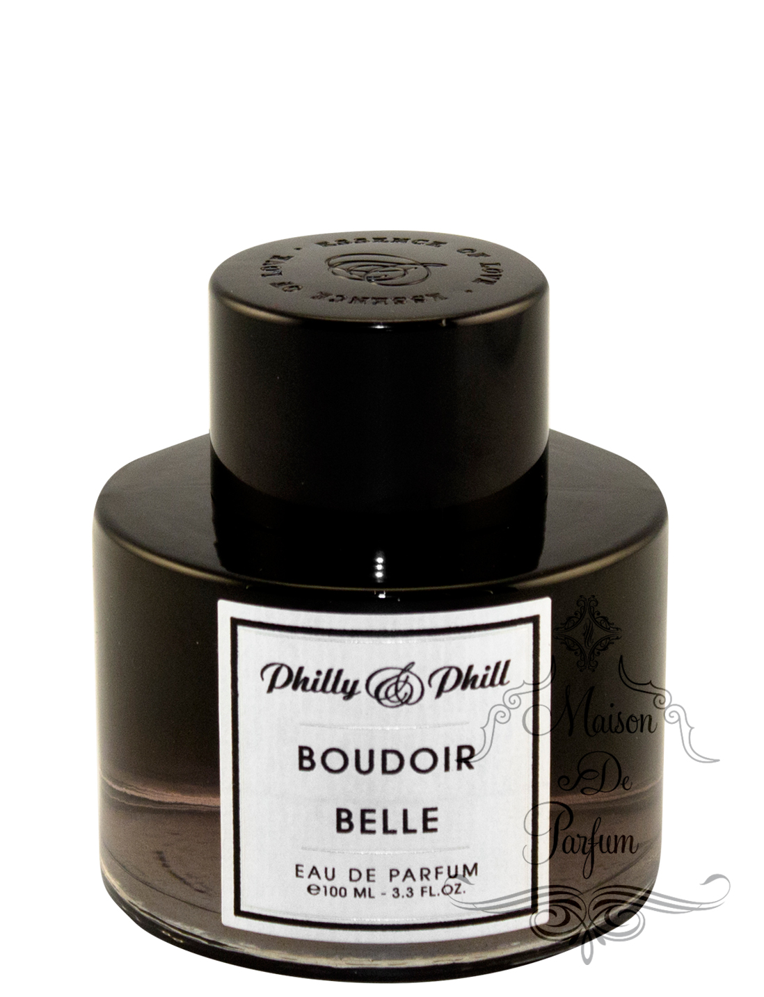Boudoir Belle