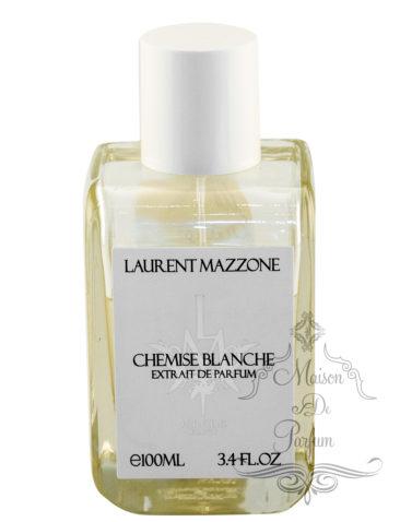 Laurent Mazzone – Chemise Blanche