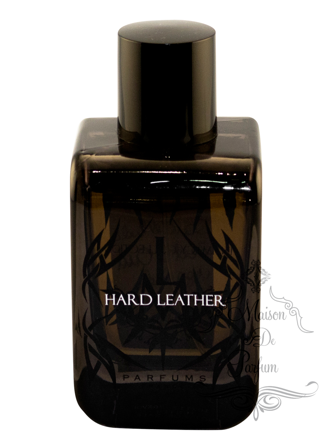 Laurent Mazzone – Intimacy Collection – Hard Leather