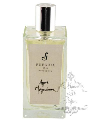 Agua Magnoliana