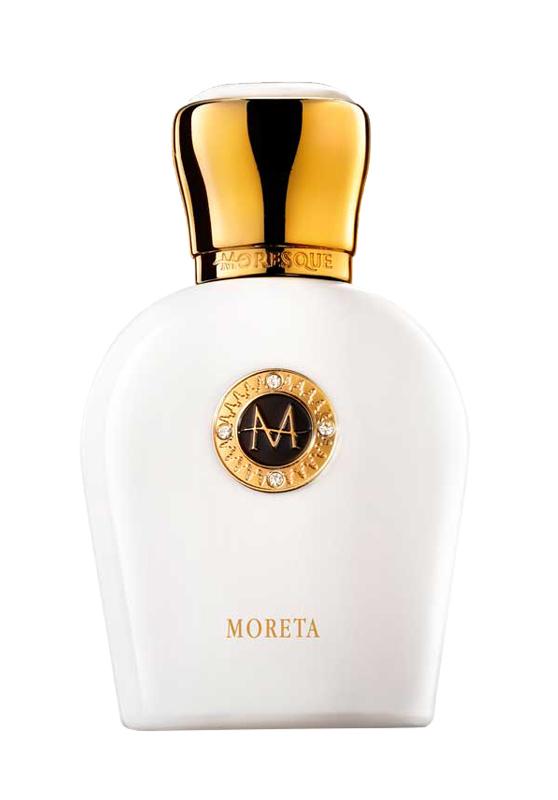 White Collection – Moreta