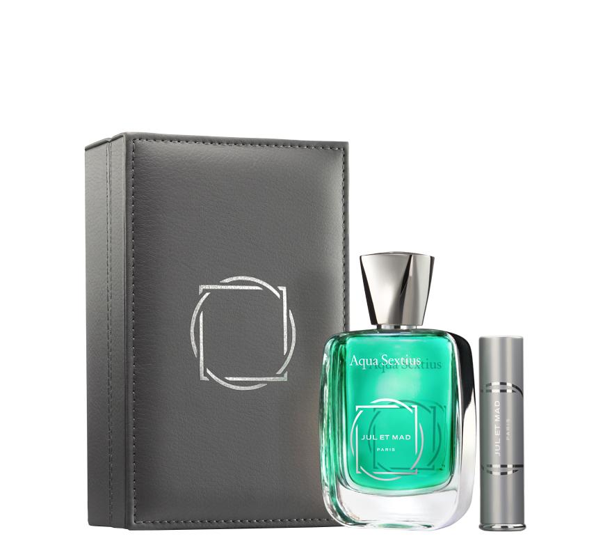 Aqua Sextius – Luxury Coffret