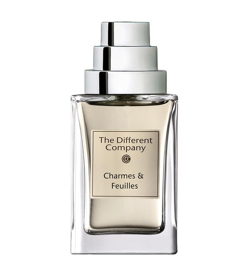 Un Parfum de Charmes & Feuilles