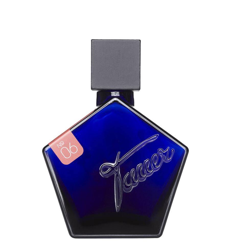 No. 06 – Incense Rosé