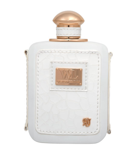 Western Leather White