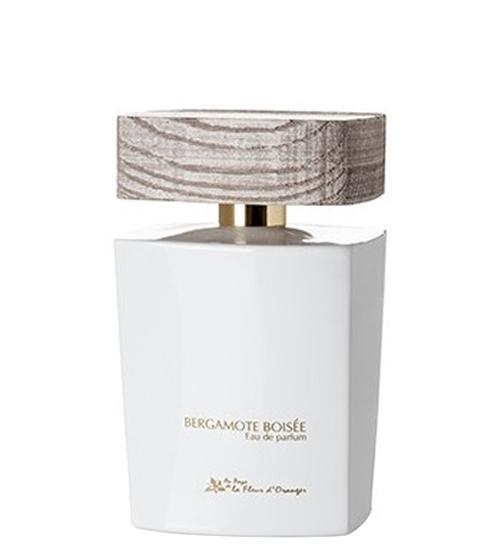 Collection Les Inédits – Bergamote Boisée