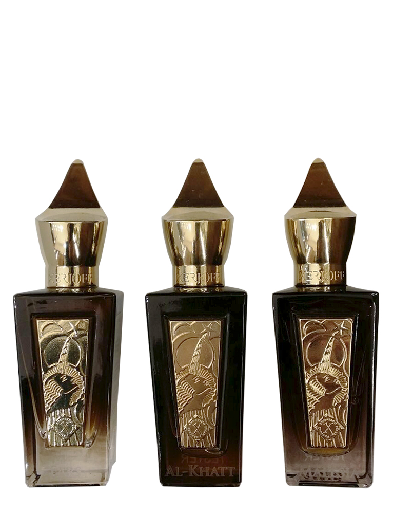 Oud Stars Collection Box