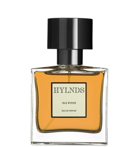 HYLNDS – Isle Ryder