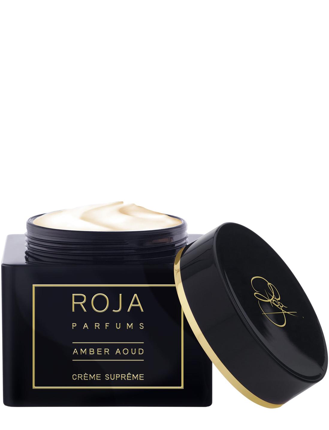 Amber Aoud Crème Suprême