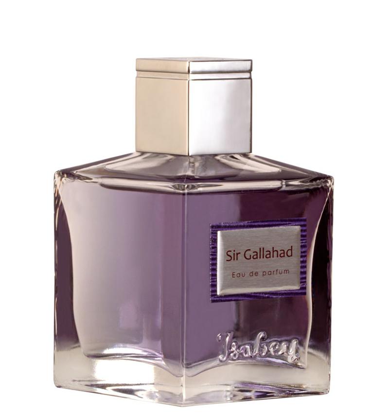 Sir Gallahad