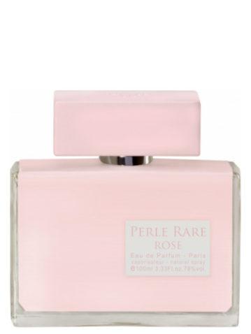 Panouge Paris – Perle Rare Rose