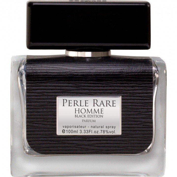 Panouge Paris – Perle Rare Homme Black Edition