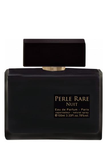 Panouge Paris – Perle Rare Nuit