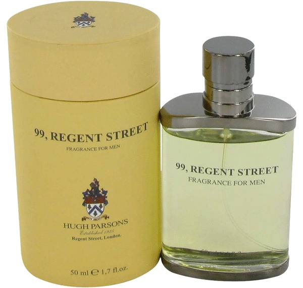 Hugh Parsons – 99 Regent Street