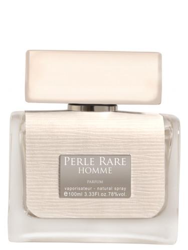 Panouge Paris – Perle Rare Homme