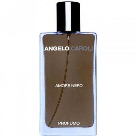 Angelo Caroli – Amore Nero