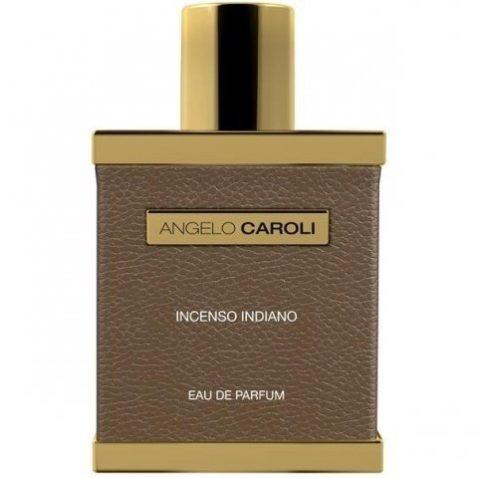Angelo Caroli – Incenso Indiano