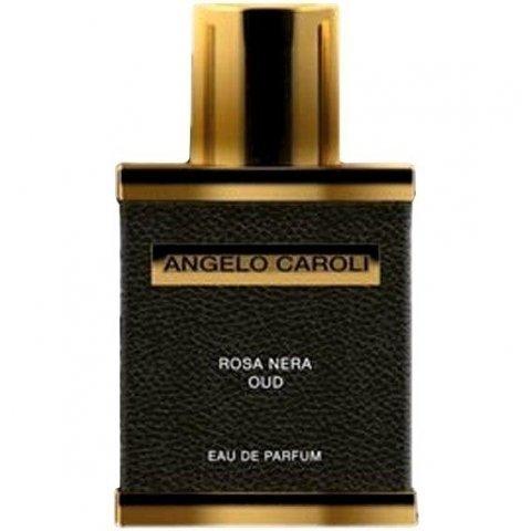 Angelo Caroli – Rosa Nera Oud