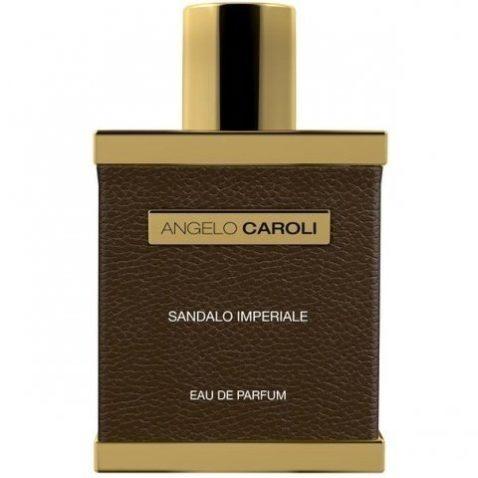 Angelo Caroli – Sandalo Imperiale