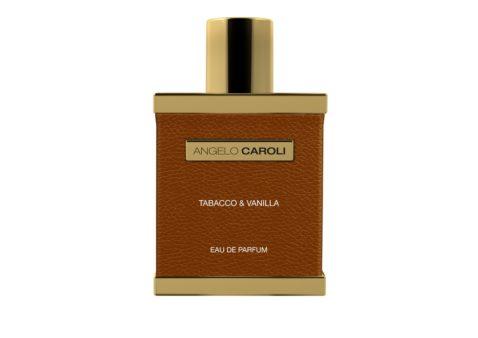 Angelo Caroli – Tabacco&Vanilla